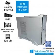 Компьютер (Alfa Server) Intel Core i5 3470