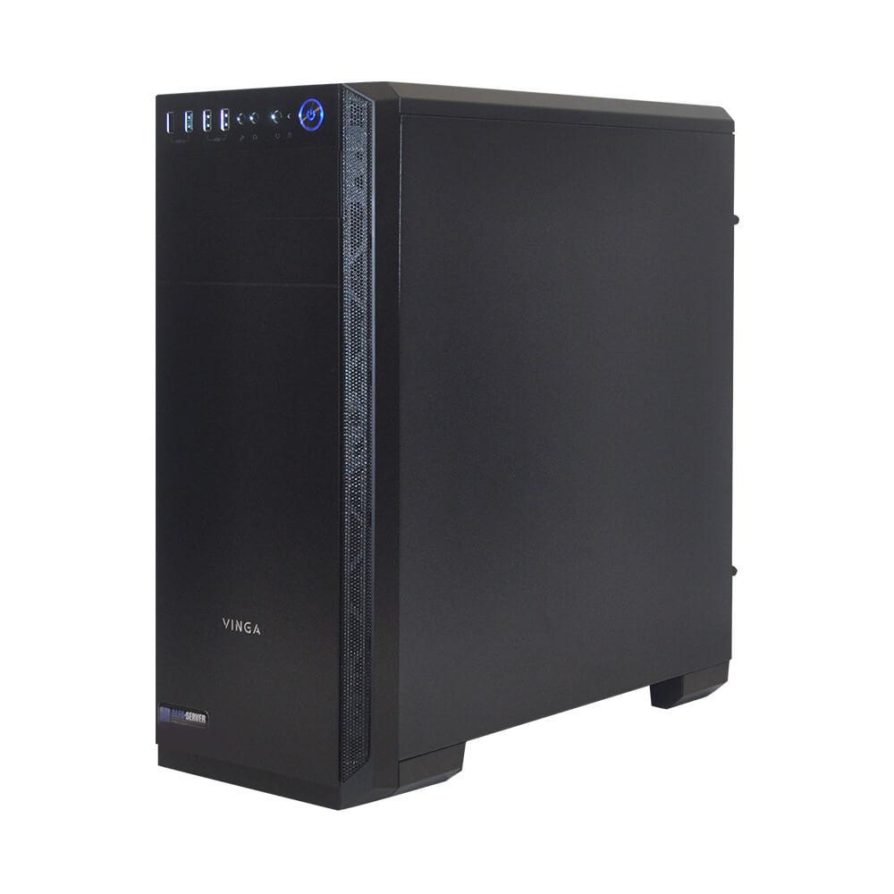 Рабочая станция Аlfa Server на базе двухпроцессорной материнской платы HP Dual LGA 1366 на двух процессорах Intel Xeon X5660 — это профессиональных 2-х процессорный компьютер, предназначен для обработки большого количества данных, фото реалистического рен
