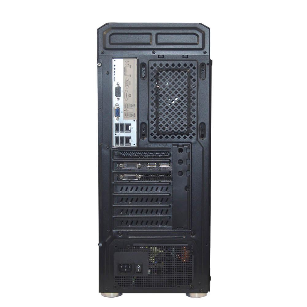 Компьютер на базе X5690 предназначен для рендеринга, видеомонтажа (постпродакшн), дизайнерских, анимационных, инженерных и архитектурных проектах.