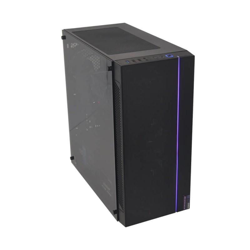 Рабочая станция Alfa Server #8 E5-2680v3 12 ядер, 24 потока, ОЗУ 48 GB, GTX 1660 6GB