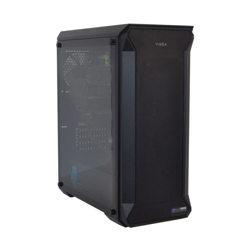 Рабочая станция 2х X5650, 12 ядер 24 потока 16 ОЗУ, NVIDIA Quadro K4000 3GB