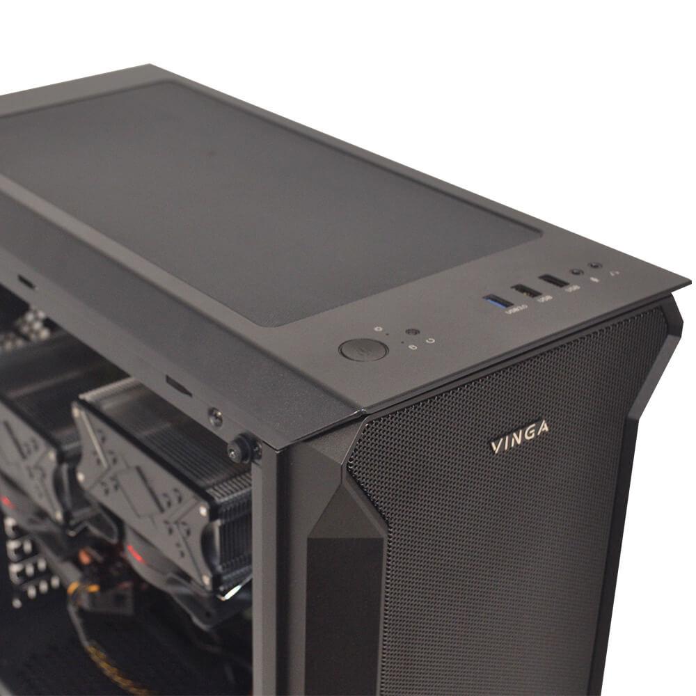 Рабочая графическая станция  предназначенная для работы в 3Ds Max, SketchUp, Maya, Corona, AutoCAD, ArchiCAD, Illustrator, V-Ray, и т.д