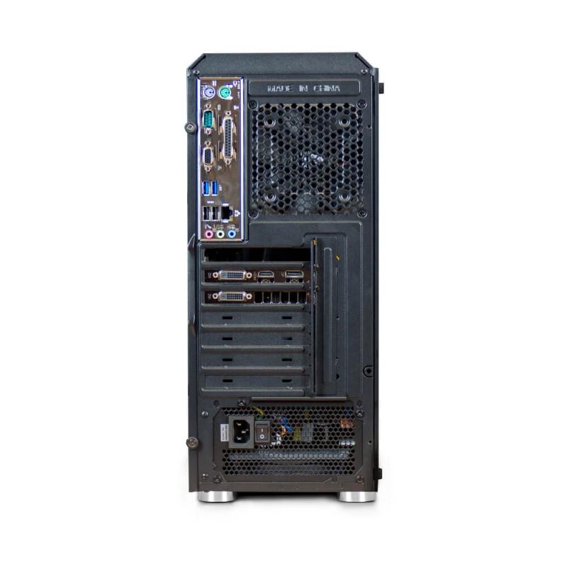 Компьютер для работы в 3Ds Max, Maya, AutoCAD, ArchiCAD, Revit