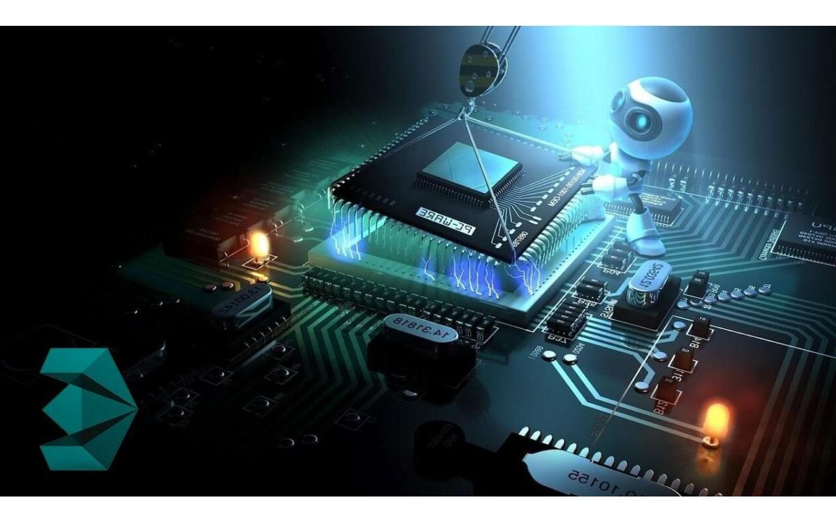 Компьютер для 3ds Max на базе Intel Xeon