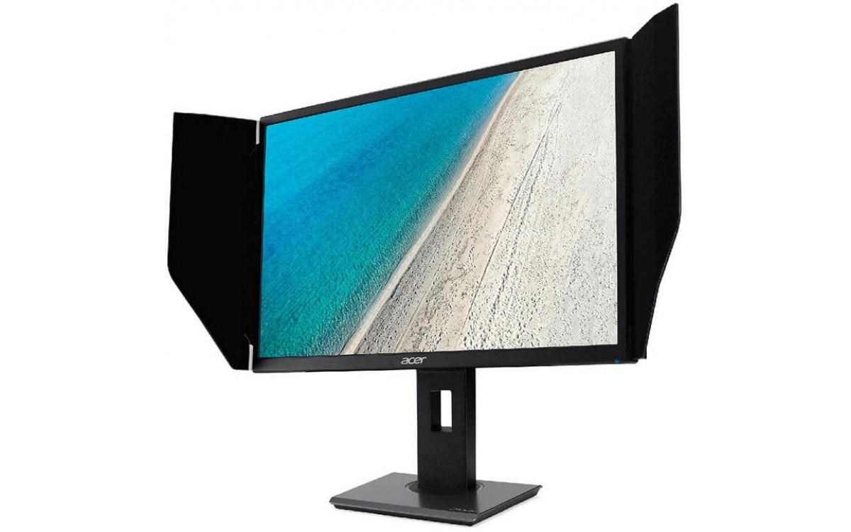 Acer ProDesigner BM270 — 4K-монитор с HDR для профессионалов